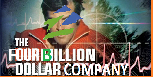 $4 Billion Company