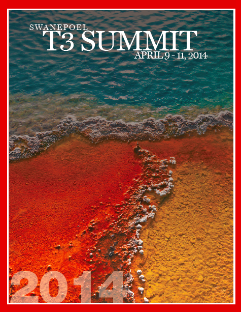 T3 Summit program